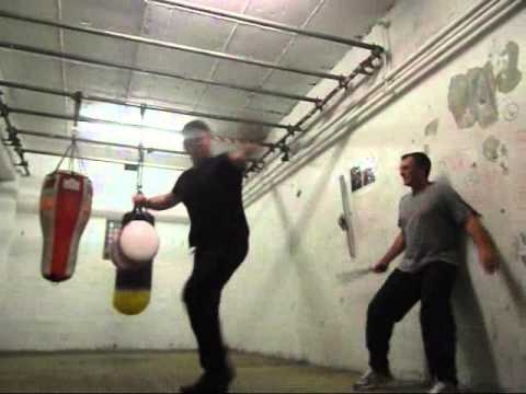 New Exclusive Video on Basic Jeet Kune Do Training Image 1