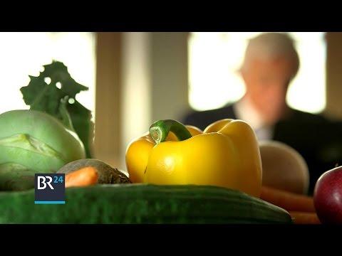 Gesunde Ernährung - Mit Diät gegen Rheuma und Neurodermitis