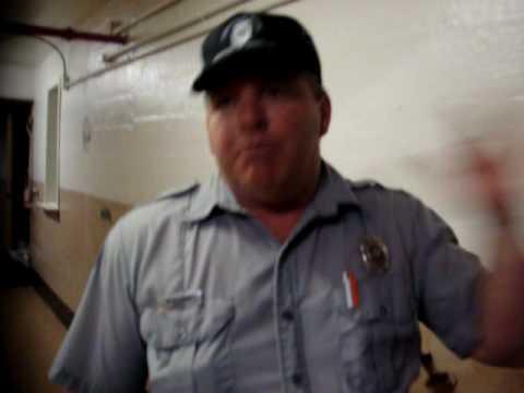 Brushy Mountain State Prison tn Brushy Mountain Prison Tour 10