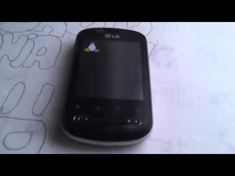 COMO INSTALAR ANDROID 4.4 KITKAT EN LG OPTIMUS ME P350