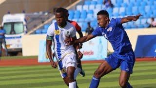Taifa Stars 0-3 Cape Verde, All Goals 12/10/2017