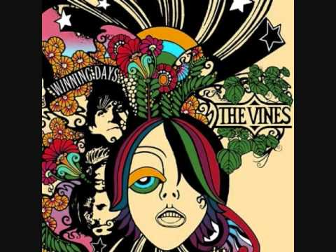 The Vines - Amnesia