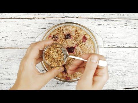 Овсяная запеканка - Рецепты от Со Вкусом