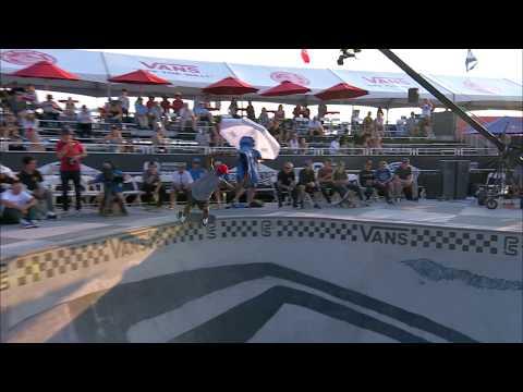 2017 Huntington Beach | Men's Trailer | Vans Park Series