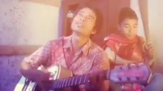 Debu Debu Jalanan Cover  mang ekong