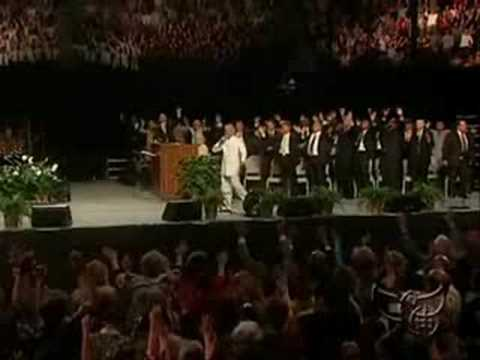Benny Hinn - Deliverance from Demonic Power