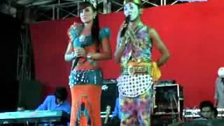 Campursari Sangkuriang Eva kharisma Feat Gareng