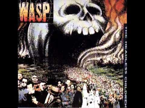 Wasp - Mephisto Waltz