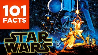 Download Lagu 101 Facts About Star Wars Gratis STAFABAND