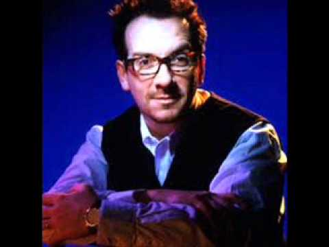 Elvis Costello - Clown Strike