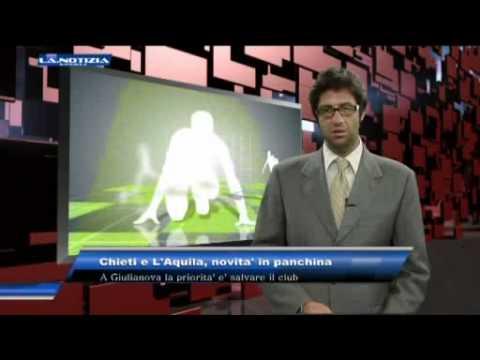 La.Notizia Sport – Martedì 19 giugno 2012