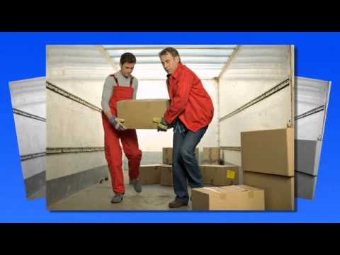 Self Storage   Lubbock, TX -- Byron Cowling Moving & Self Storage