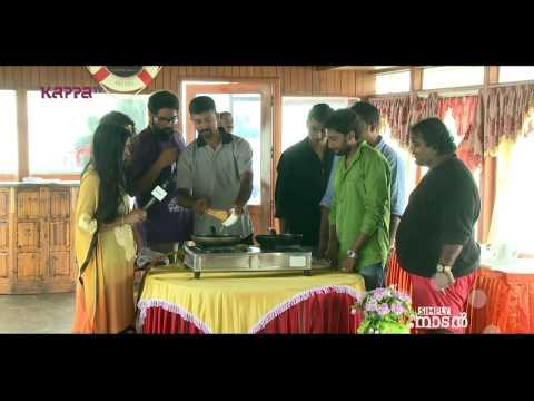 Simply Naadan with Thaikkudam Bridge - Part 2 - Kappa TV