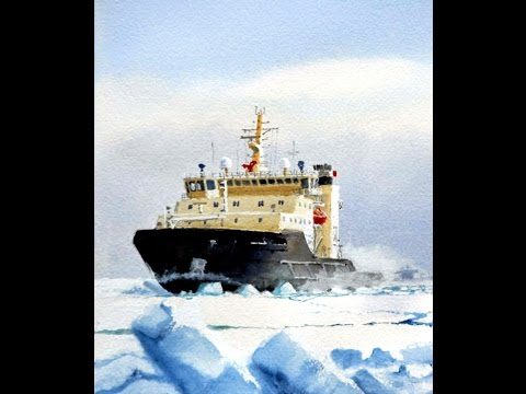2015-2035 Mini Ice Age | Cold Climate Disruption of Great Lakes Economy 2014-2015 Winter (5)
