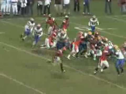 6A Football Championship Seminole Seminoles vs Miami Northwestern Bulls