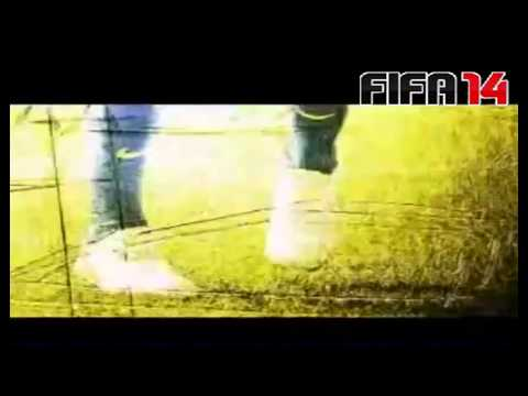 Ronaldinho Freestyle Full Super Mix 2013 video