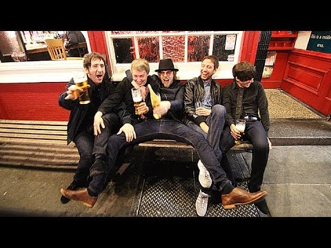 The Rifles - Heebie Jeebies