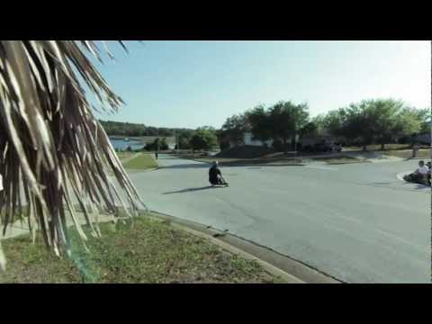 Stephen Vaughn: Downhill Daydreams