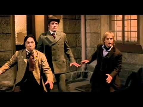 Shanghai Knights - Trailer