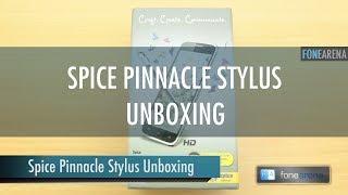 download lagu Spice Pinnacle Stylus Unboxing gratis
