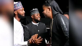Casun G Fresh and Adam A Zango Video 2019