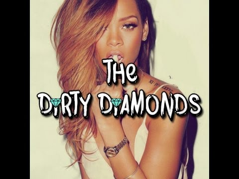 Vicetone Ft. Rihanna - Diamonds Lowdown (the Dirty Diamonds Mashup) video