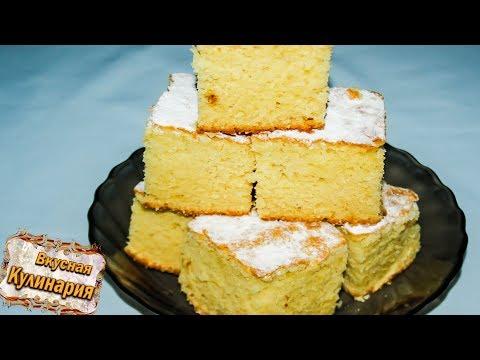 Манник / Вкуснейший пирог на кефире