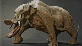 10 حيوانات مرعبة نحمد اللّه على إنقراضها