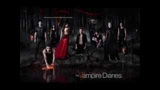 The Vampire Diaries 5x16 Soundtrack - Laurel - Fire Breather