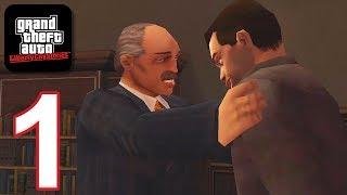 Grand Theft Auto: Liberty City - Gameplay Walkthrough Part 1 (iOS, Android)