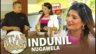 STAR KITCHEN | Indunil Nugawela | 01 - 12 - 2019 | SIYATHA TV
