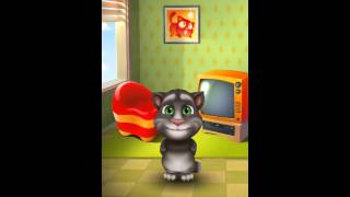 [My Talking Tom] Big Sean-I don