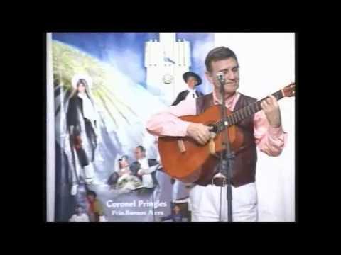 Enrique Espinosa  Pringles se viste de celeste y blanco - 39'