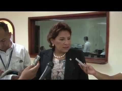 Diputada Mariella Peña Pinto presenta pieza de correspondencia acerca de presupuesto salud