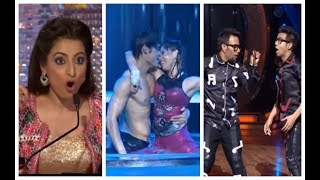 Dance India Dance Season 4 EP 31 09 Feb 2014