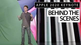 How We Made the iPhone 12 Apple Keynote Video 2020