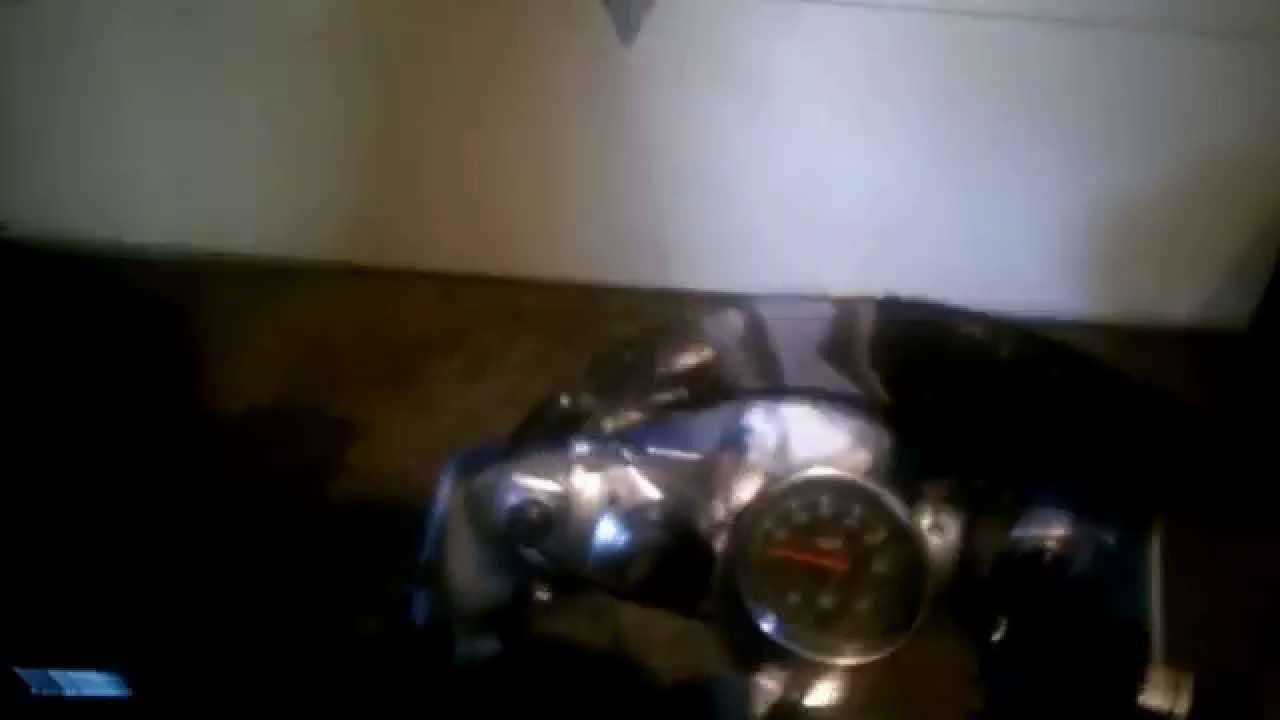 Ninja Mini Bike Ninja Pocket Bike 49cc