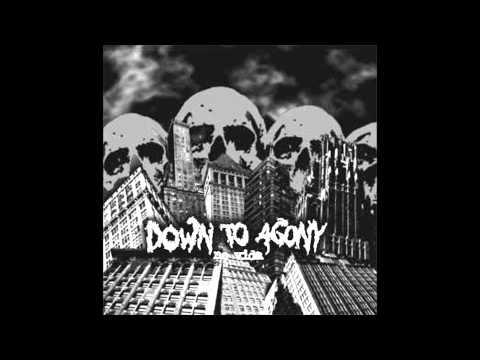 Bordeando El Abismo - Down To Agony