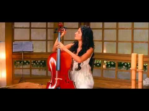 Tu Muskura From Yuvraaj HD 720p Katrina Kaif_ Salman Khan_ Anil...
