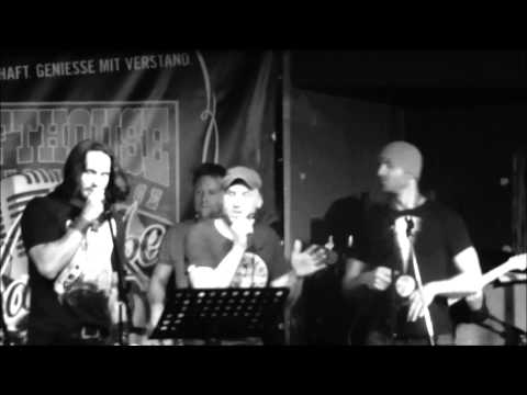 Sasha Di Capri and Friends - Superstition (Stevie Wonder)