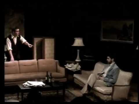 Brian Earp - Shorter Theater Reel, 2002 - 2010 (Yale & Seattle)