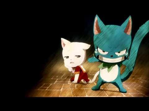 Fairy Tail OST 2 #15 Fairy Tail Main Theme -Piano Ver.- [HD]