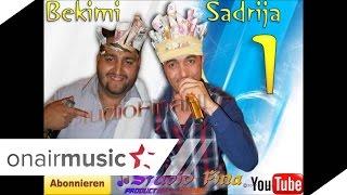 ~Bekim Tallamishi & Sadri Gjakova - Live Ne Heilbronn - 1 - 2014 - By Studio Fina~