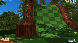 Let´s Play - Golf With Your Friends [Deutsch/HD] #006 - Holey Mini Golf: DOS