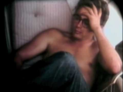 Rare James Dean Footage: Candid - including Racing Video