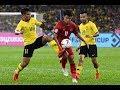 Malaysia 2 2 Vietnam (AFF Suzuki Cup 2018: Final 1st Leg Full Match)