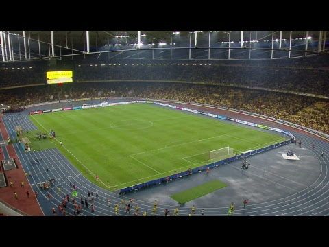 Malaysia vs Vietnam (AFF Suzuki Cup 2018: Final)