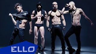 Kazaky - The Pulse Tour