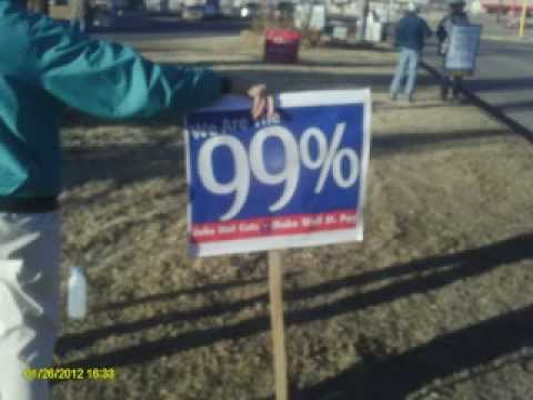 OCCUPY Truth or Consequences NM