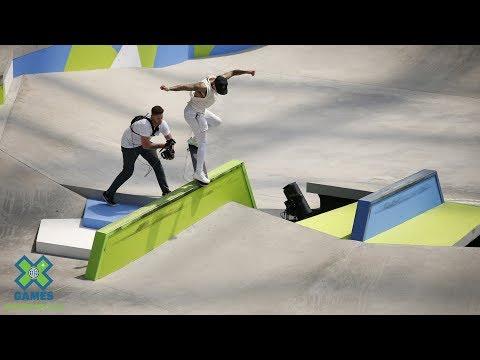 BEST OF: Skateboarding | X Games Minneapolis 2019